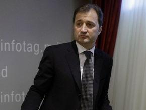 Молдова получила новое правительство во главе с Владом Филатом