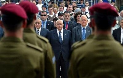 В Иерусалиме состоится инаугурация президента Израиля