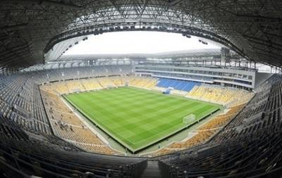 Шахтер будет играть домашние матчи во Львове