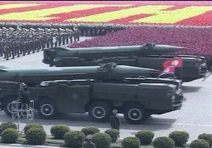 Пхеньян пригрозил США и Южной Корее массированным ядерным ударом