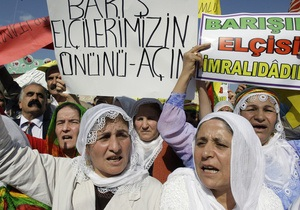 В Париже найдены убитыми три активистки Рабочей партии Курдистана, курды говорят о казни