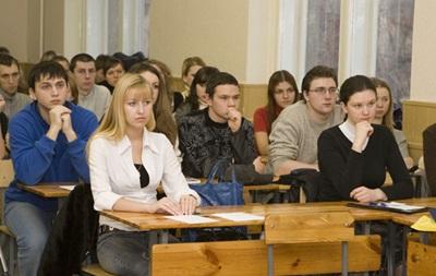 Украинские вузы переводят студентов из Донбасса на особых условиях
