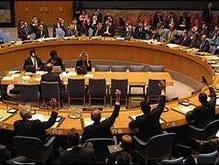 СБ ООН одобрил проект резолюции по урегулированию конфликта в Абхазии