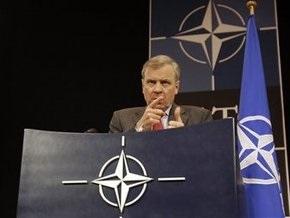 В НАТО вслед за ЕС и США заявили о непризнании выборов в Южной Осетии