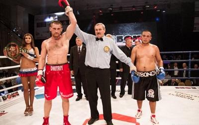 Кличко пригласил российского боксера готовиться к бою с Пулевым  - источник