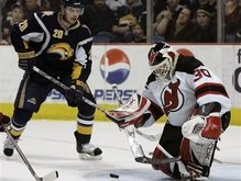NHL: Клинки преодолели комплекс Дьяволов