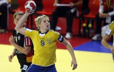 Ведущая гандболистка Украины будет выступать за сборную России
