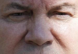 До победного конца. Янукович задумал отдать все шахты в руки бизнеса до выборов