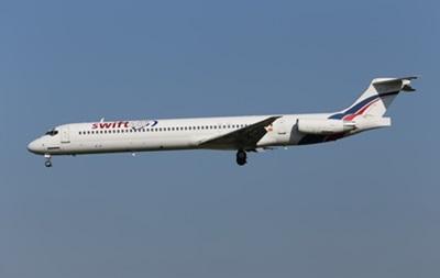 Обломки алжирского самолета нашли в Мали