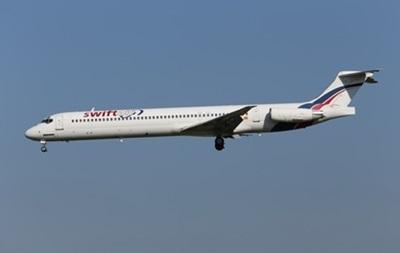 Спасатели не нашли выживших на месте крушения алжирского самолета