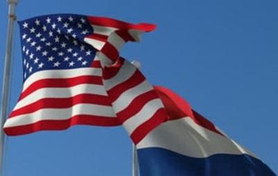 США и Нидерланды договорились ужесточить политику против России