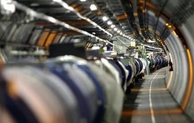 В Китае построят самый мощный лептонный коллайдер