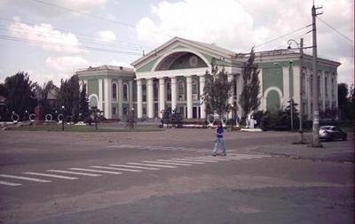 В Северодонецке хотят переименовать Советскую площадь в честь полковника Нацгвардии