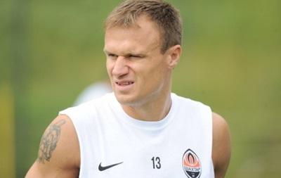 Шевчук: В матче с Динамо мы проявили характер и мастерство