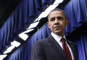 Барак Обама посвятил субботнее обращение к нации договору СНВ