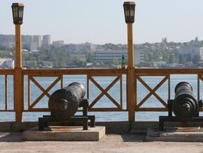 В Севастополе прекратились полуденные пушечные выстрелы