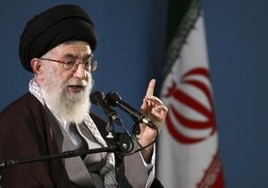 Представитель Госдепа США высмеяла появление аккаунта в Facebook у духовного лидера Ирана