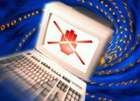 Мощнейшая компьютерная атака произойдет в следующий понедельник