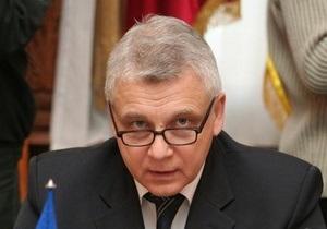 Пенитенциарная служба: У Иващенко нет болезней, которые бы мешали ему принимать участие в суде