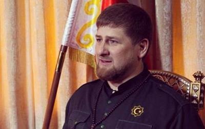 Кадыров ввел санкции против Обамы и европейских политиков