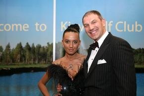 Роскошный мир для клиентов Киевского Гольф Клуба