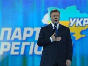 Янукович пообещал вдвое увеличить зарплаты военным и повысить пенсии задним числом