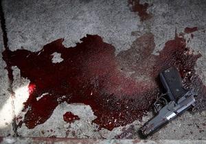 В центре Москвы застрелен федеральный судья