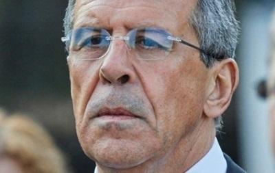 В российском МИД не намерены обсуждать освобождение Крыма