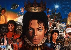 Обнародовано название нового альбома Майкла Джексона
