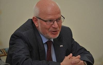 СМИ: Глава Совета по правам человека представит Путину доклад по Украине