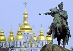 Lenta.Ru: На подступах к Киеву