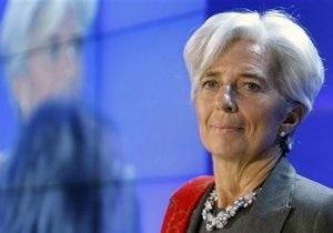 Назначен новый глава МВФ