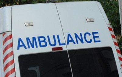 В Шахтерске с огнестрельными ранениями госпитализировали 11 человек