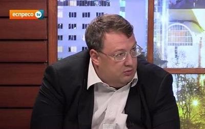 Из рядов донецкой милиции уволено 10% сотрудников - советник Авакова