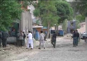 В Кабуле талибы устроили перестрелку, прогремели взрывы