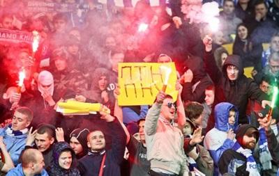 Фанаты исполнят хит про Путина на матче Лиги чемпионов