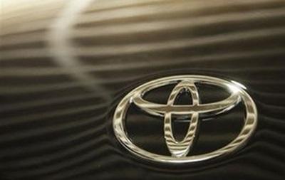 Toyota за полгода увеличила продажи до рекордных показателей