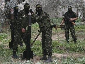 СМИ: Ракетные удары ХАМАС по Израилю сократились в два раза