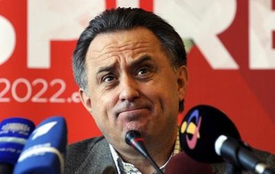 Министр спорта России: Если Капелло успешно выступит в 2018-м году, мы его похороним рядом с Достоевским