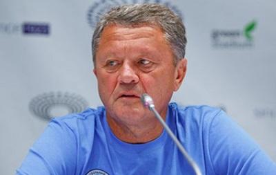 Мирон Маркевич: Радует, что футболисты выкладываются на полную