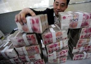 Китайский экспорт в 2011 году может вырасти на 20%