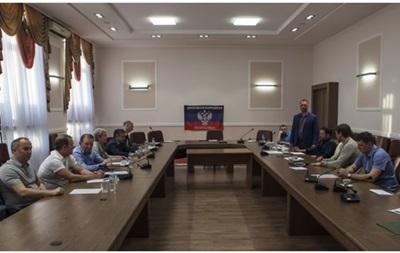 В Минске пройдут переговоры по Донбассу