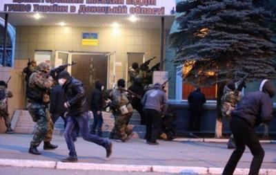 Переселенец из Краматорска: бандиты устроили на Донбассе