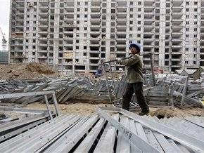 Кризис в строительной отрасли заставляет участников рынка перейти на бартер