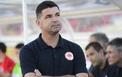 Тренер Сплита: В игре с Черноморцем постараемся показать свой максимум