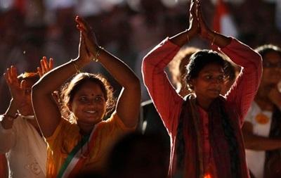 В Киеве пройдет фестиваль индийской культуры