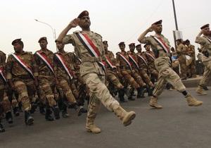 В Йемене во время репетиции военного парада взорвался смертник: около 50 погибших
