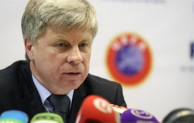Президент РФС: В крымских клубах должны выступать только российские игроки