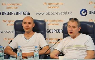 Активисты из Донецка: ДНР разыскивает нас как  особо опасных бендеровцев