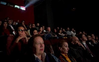 Манхэттенский фестиваль короткометражек